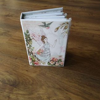 A6 Fairy Journal