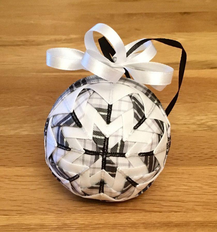 Decorative Ornament 1