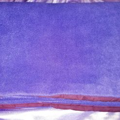 Made to measure Fleece cage liners 4 feet by 2 foot. 41