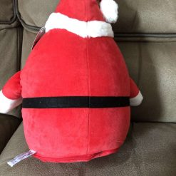 Mumbles Zippie Christmas Soft Toy / PJ Bag 10