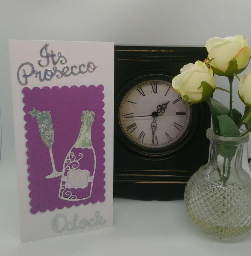 It's Prosecco O'Clock 1