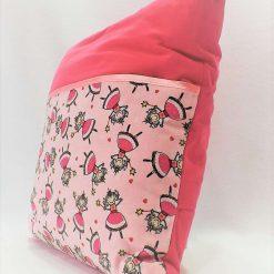 Princess Storybook Cushion 6