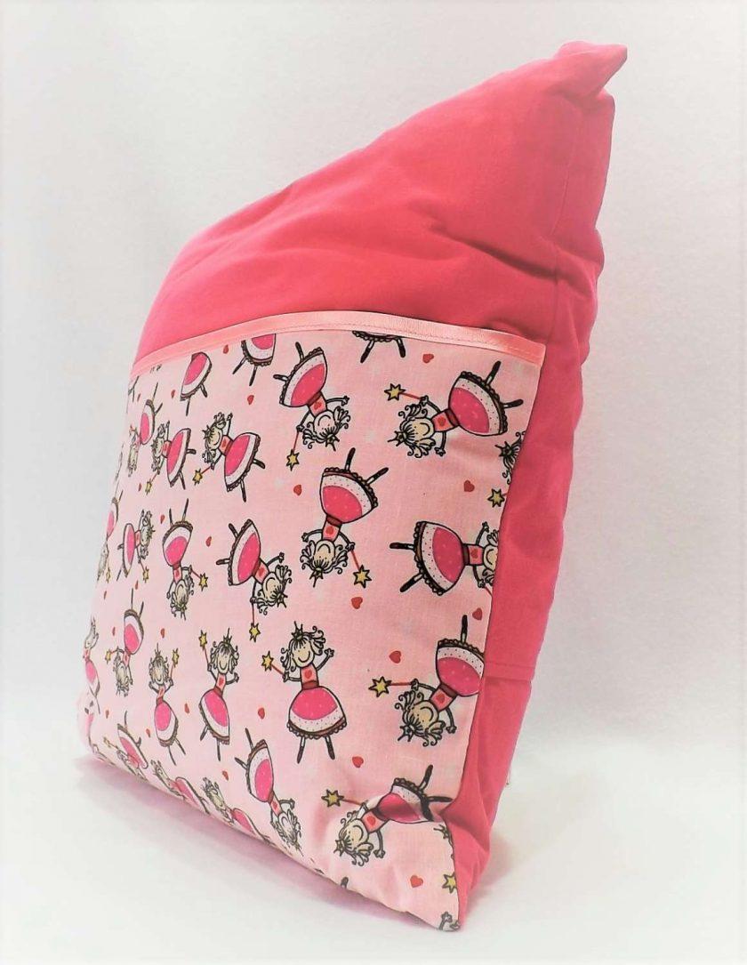 Princess Storybook Cushion 3