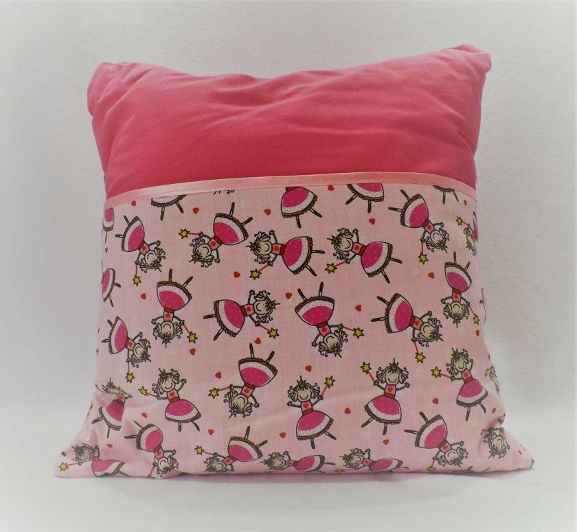 Princess Storybook Cushion 2