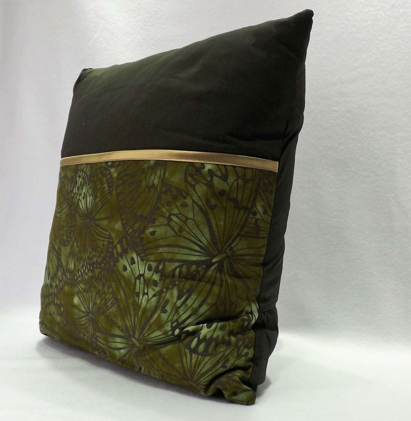 Butterfly Storybook Cushion 3