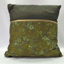 Butterfly Storybook Cushion 5