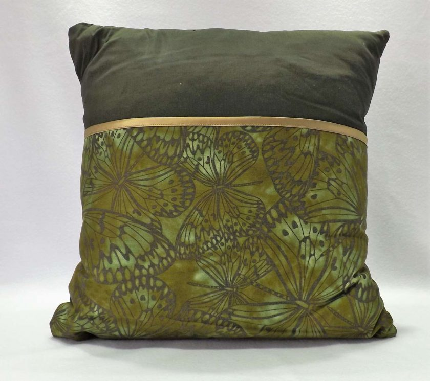 Butterfly Storybook Cushion 2