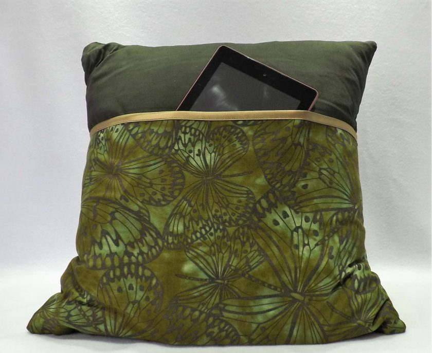Butterfly Storybook Cushion 1