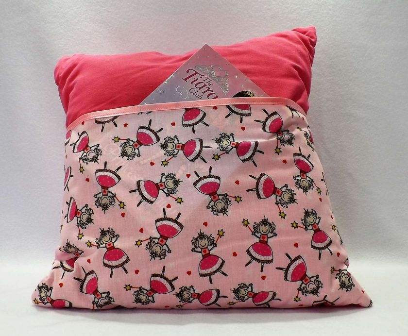 Princess Storybook Cushion 1