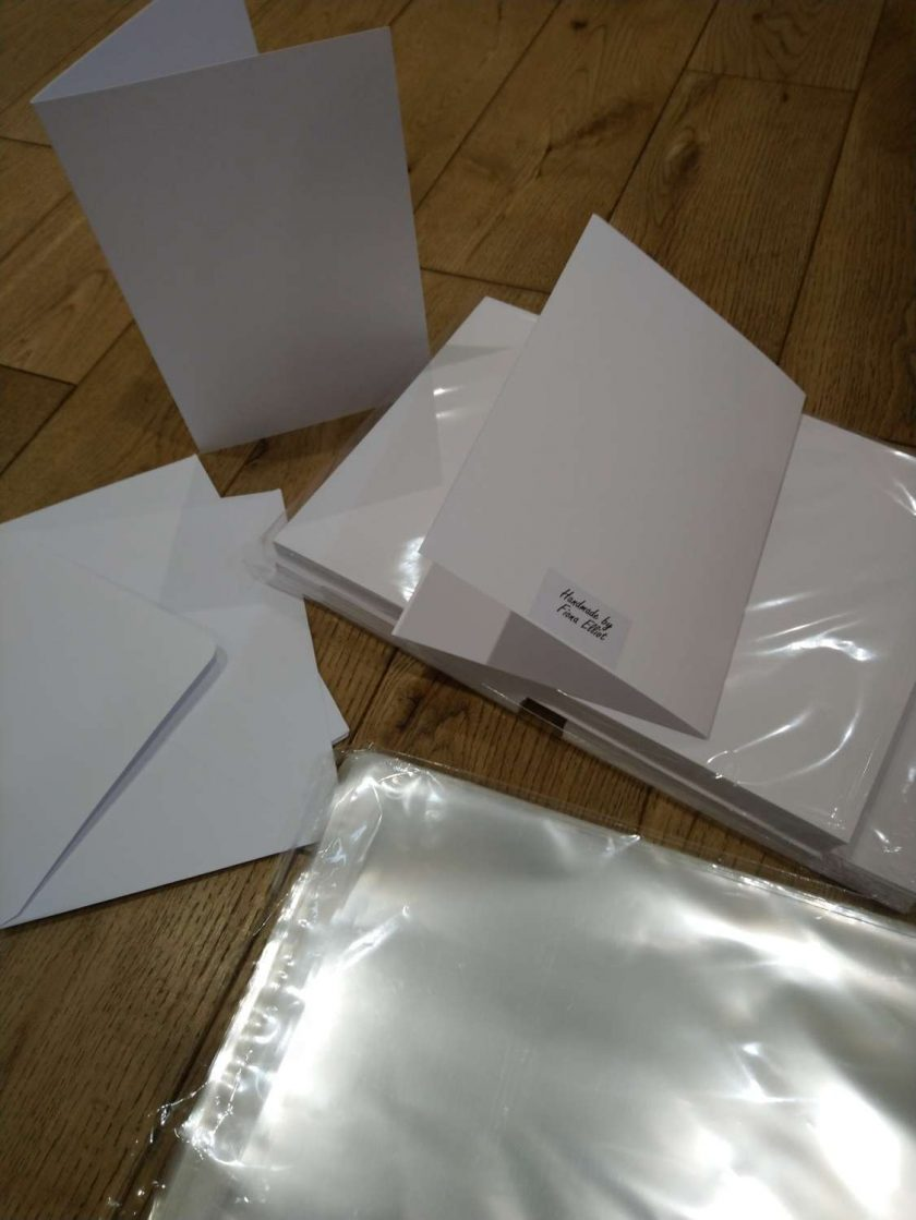 Handcrafted Cards - Handcrafted Celebration cards - Handcrafted Blank Cards 3