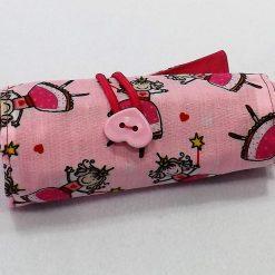 Princess Crayon Roll 9