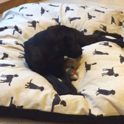 Handmade bespoke Dog or Cat beds. Size Large. 18