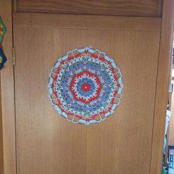 MaryJane - Mandala crochet pattern 13