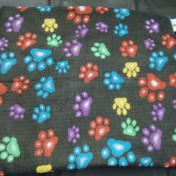 Made to measure Fleece or cotton lap mats. 58