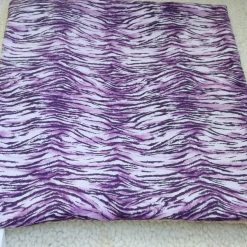 Made to measure Fleece or cotton lap mats. 53