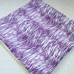 Made to measure Fleece or cotton lap mats. 55