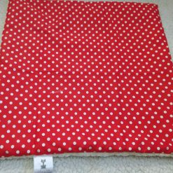 Made to measure Fleece or cotton lap mats. 61