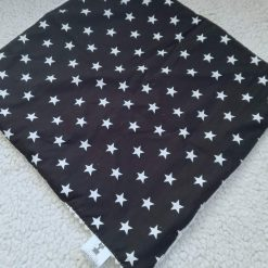 Made to measure Fleece or cotton lap mats. 56