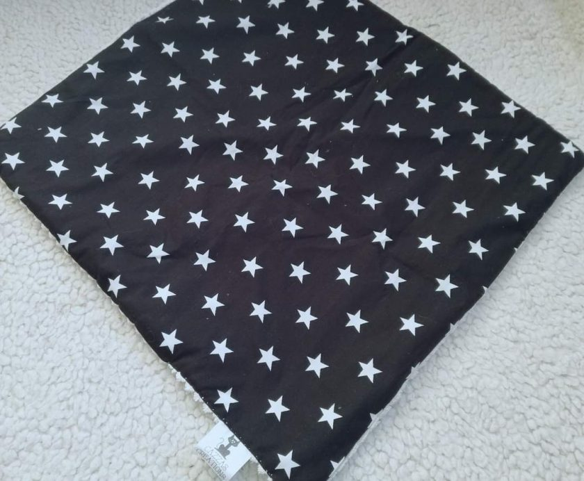Made to measure Fleece or cotton lap mats. 7