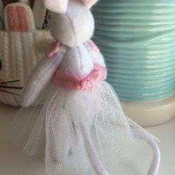 Ballerina mouse 4