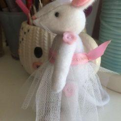 Ballerina mouse 5