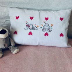 Baby Nursery Cushion handmade