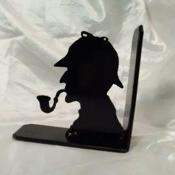 Sherlock Holmes Bookend
