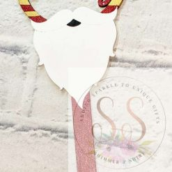 Personalised Christmas wands 8