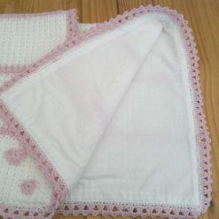 Baby Girl Blanket 9