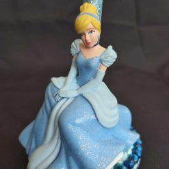Cinderella wine glass 3