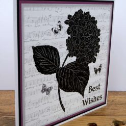 C3391 -Best Wishes Card 5