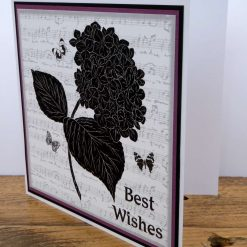 C3391 -Best Wishes Card 6