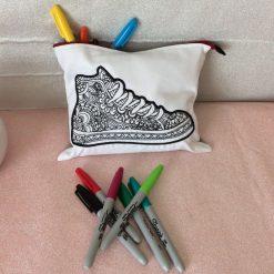 Pencil case bag