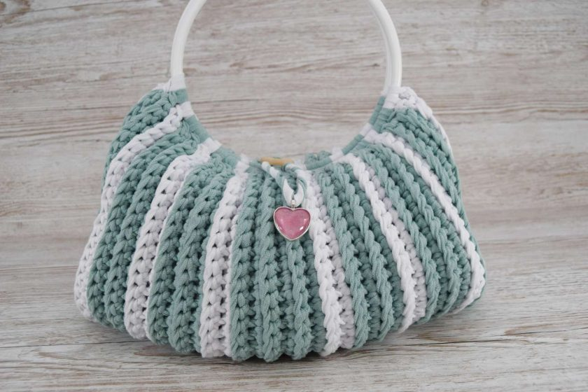 Handbag Peppermint 1