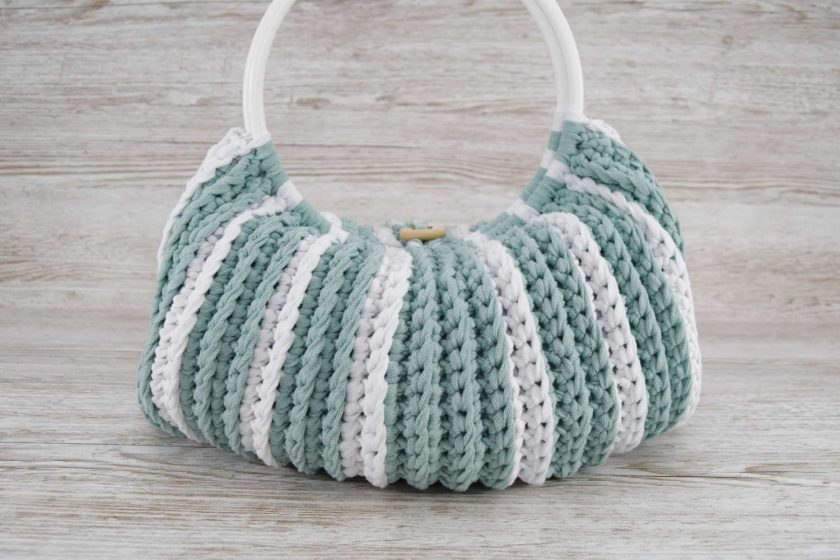 Handbag Peppermint 2