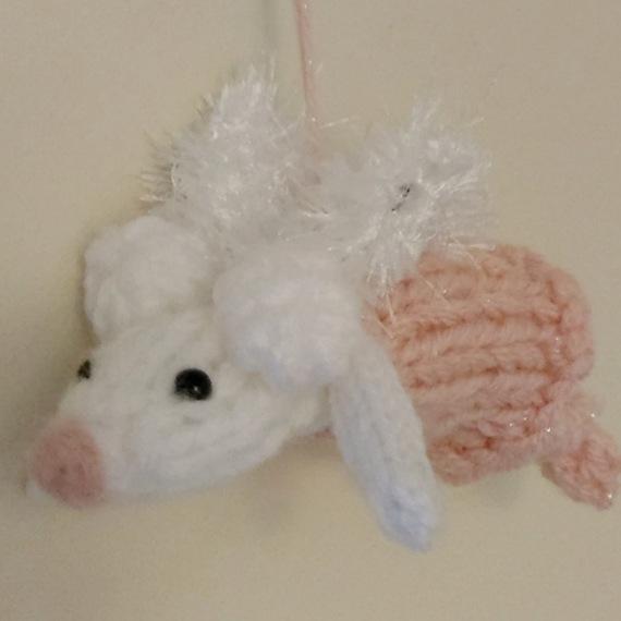 Fairy mouse 2