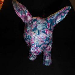 Chihuahua Dog Decopatch Ornament 4
