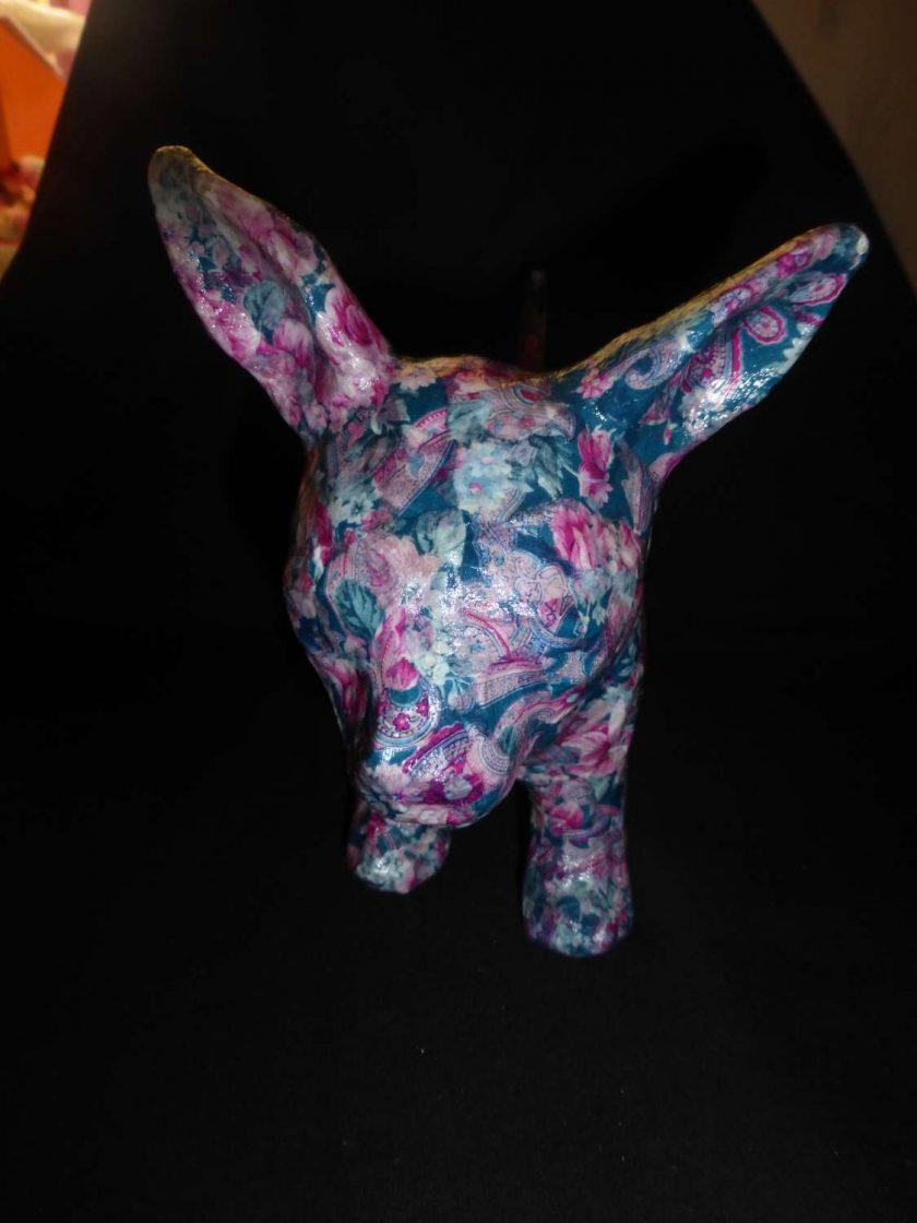 Chihuahua Dog Decopatch Ornament 2