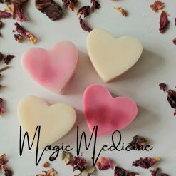 Hearts (4 pack) 38
