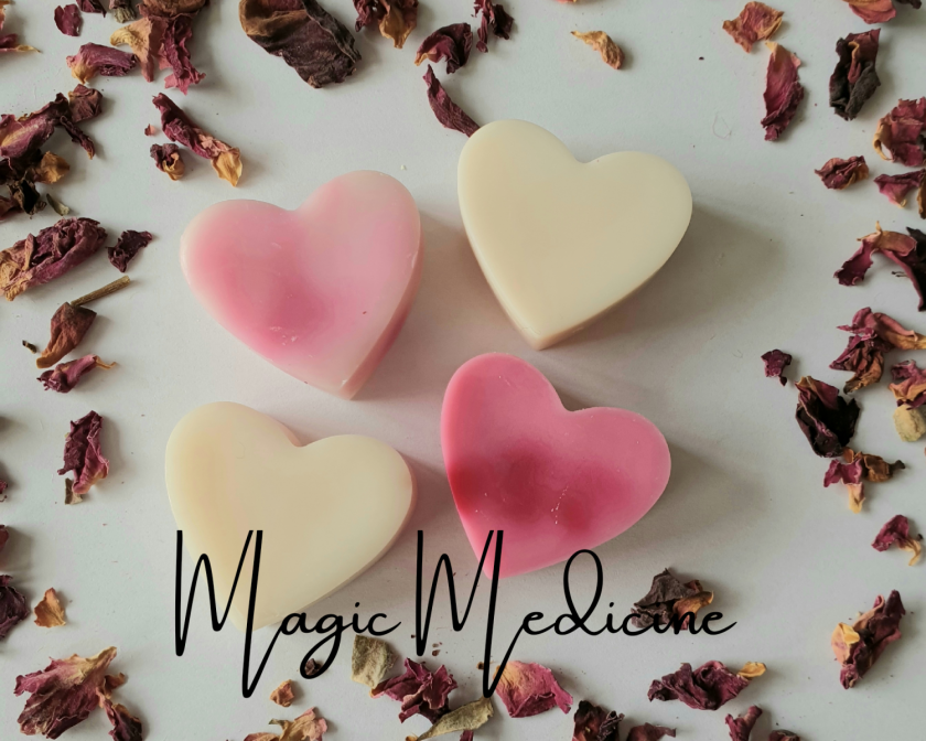 Hearts (4 pack) 18