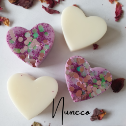 Hearts (4 pack) 40