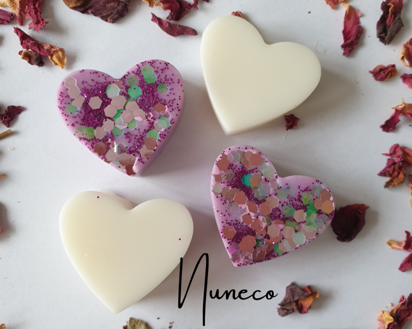 Hearts (4 pack) 20