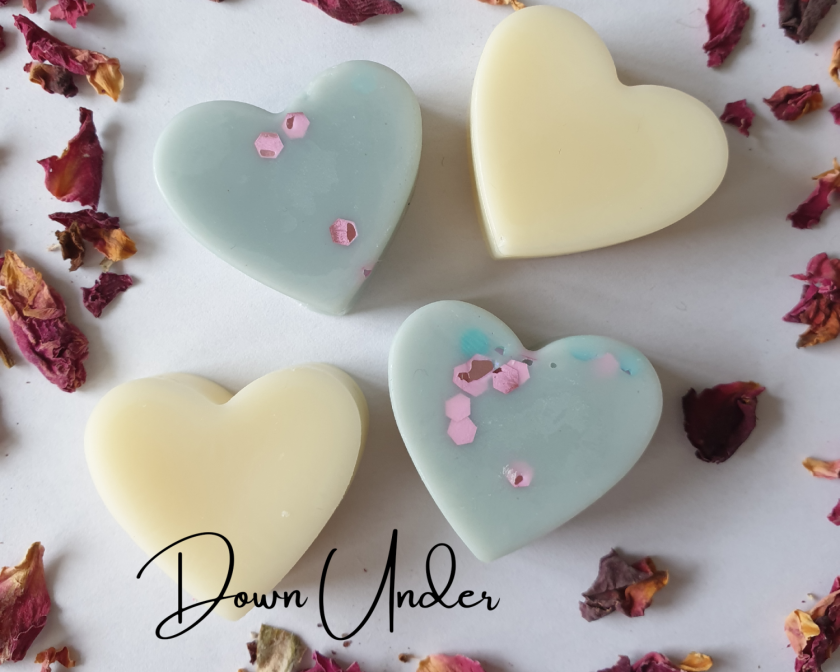 Hearts (4 pack) 21