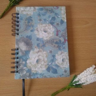 A5 Hard back weekly Planner Journal