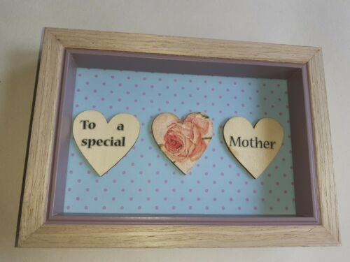 handmade special mother frame 1