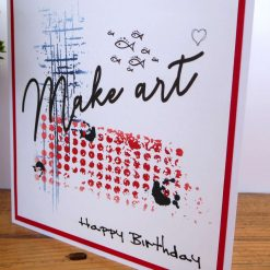 C3500 - Happy Birthday Card 6
