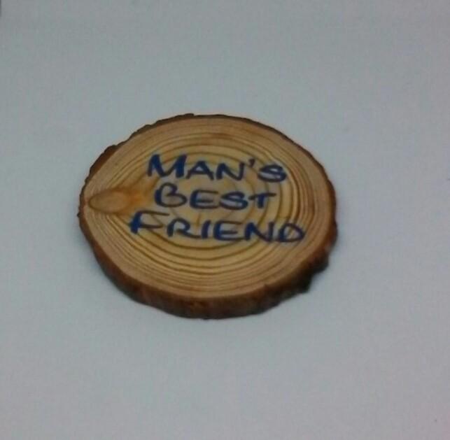 man's best friend coaster 1