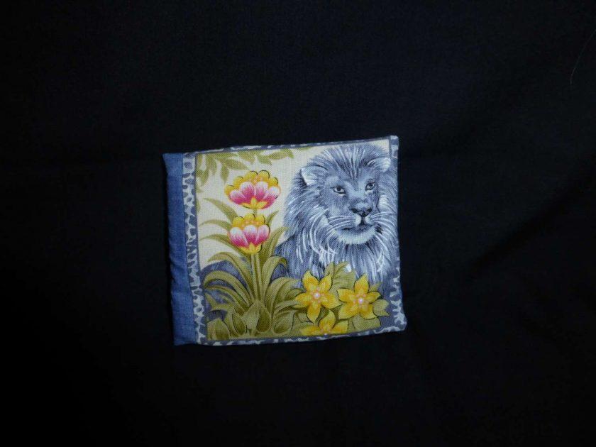 Needle Case - Fabric 1