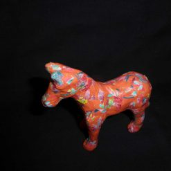 Decopatch Horse Ornament 3