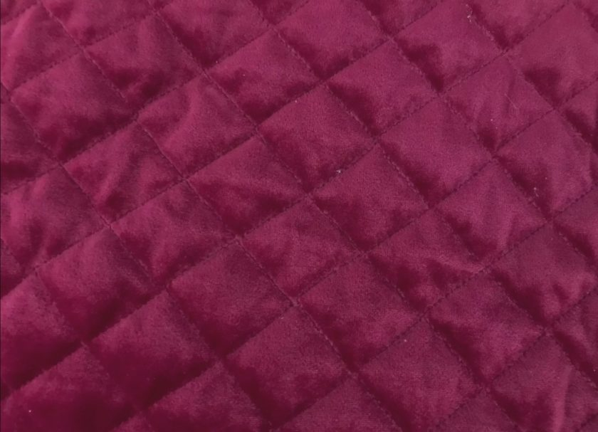 Made to measure Fleece or cotton lap mats. 33